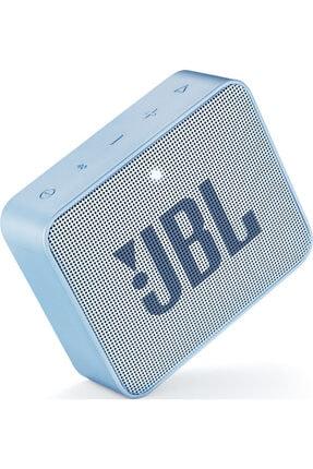 JBL Go 2 Taşınabilir Bluetooth Hoparlör - Açık Mavi