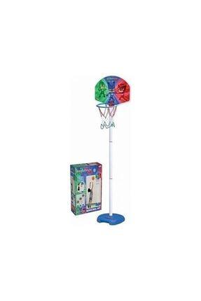 Herseyciavm Pj Mask Küçük Ayaklı Basket Potası Dd