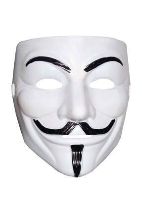 Modaroma V For Vandetta Maske