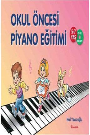İnkılap Kitabevi Okul Öncesi Piyano Eğitimi