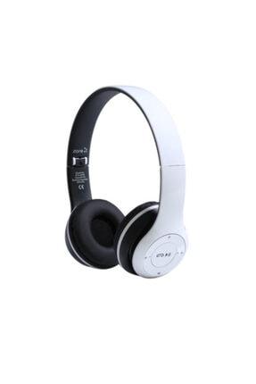 zore Kulak Üstü Fm Radyolu Led Işıklı Bluetooth Kulaklık Btk-zr56