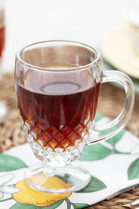 Madame Coco Lasalle 4'lü Çay Fincanı