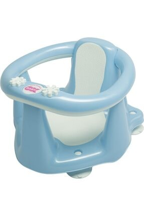 OK Baby Mavi  Flipper Evol Banyo Oturağı /