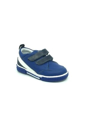 Taşpınar %100 Deri Ortopedik Kız Erkek Spor Ayakkabı 22-25