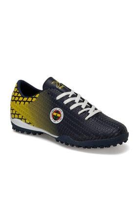 Fenerbahçe SERGI TURF FB Lacivert Erkek Halı Saha Ayakkabısı 100395169