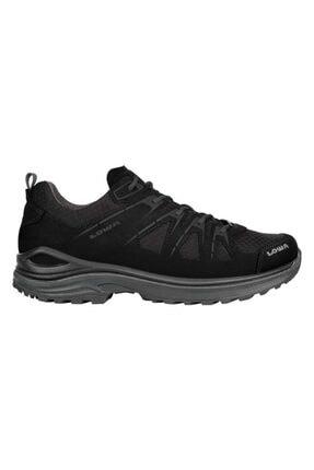 Lowa Innox Evo Gtx Sıyah Ayakkabı