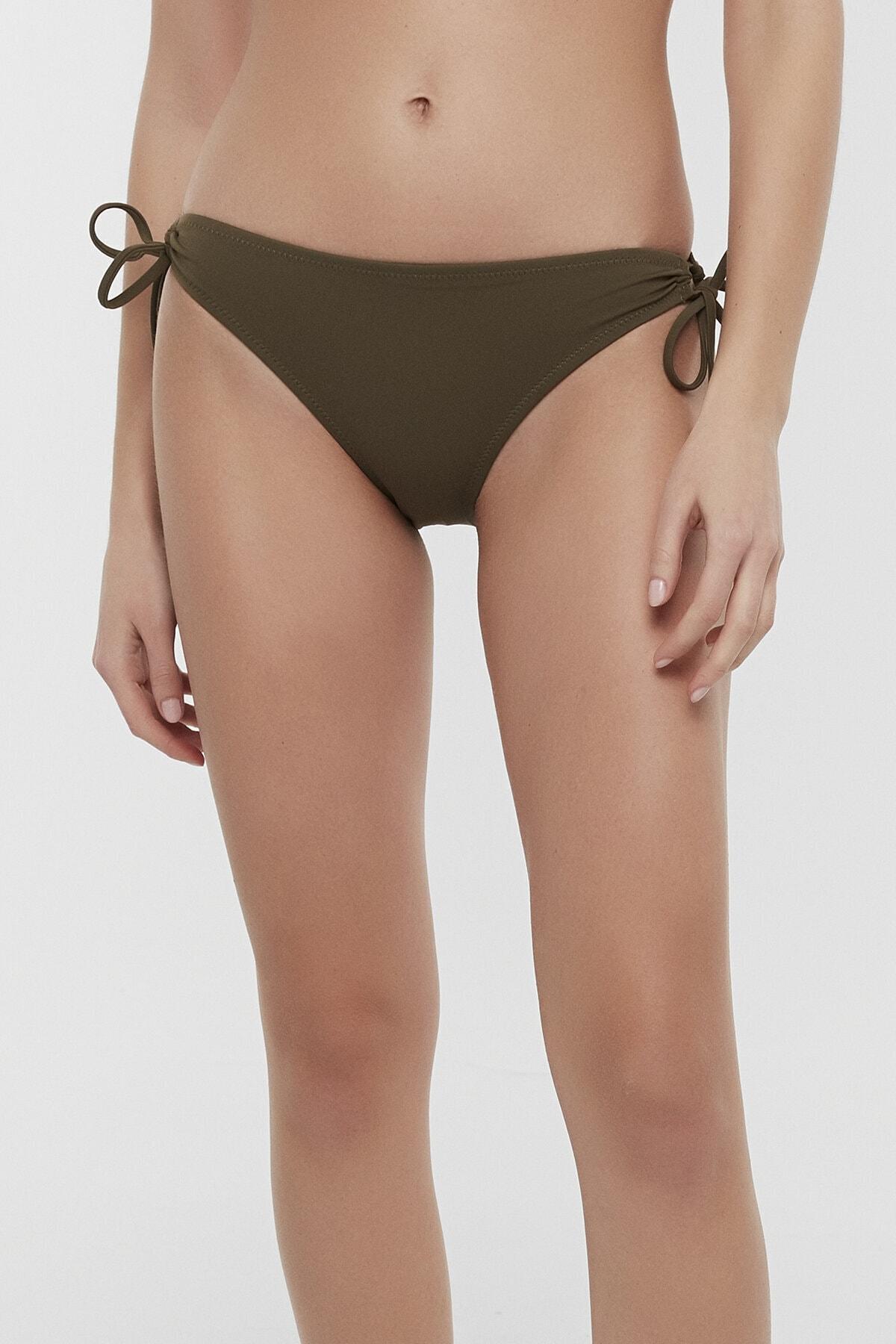 Penti Haki Basic Ring Bikini Altı 1