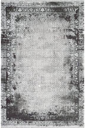 Pierre Cardin Halı Ambiante Koleksiyonu Ab18b 160x230 Cm Halı Gri
