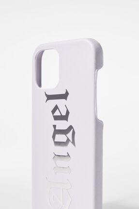 Bershka Sloganlı Iphone 11 Cep Telefonu Kılıfı