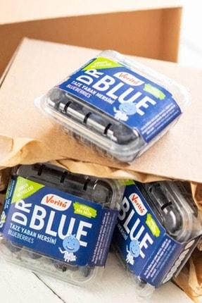 Verita Yaban Mersini (Blueberry) Dr. Blue 3'lü Keşif Paketi