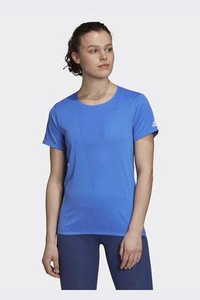 adidas Kadın T-shirt P Heat.rdy Tee Fn6000
