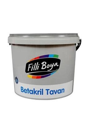 Filli Boya Betakril Tavan Boyası Beyaz 3,5 Kg