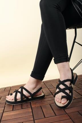 Oksit Florin Noma Kadın Sandalet