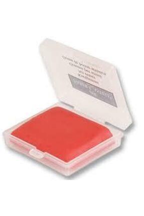 Faber Castell Hamur Silgi Kırmızı 1 Adet