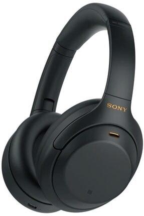 Sony WH-1000XM4 Gürültü Önleyici Kablosuz Kulaklık Siyah