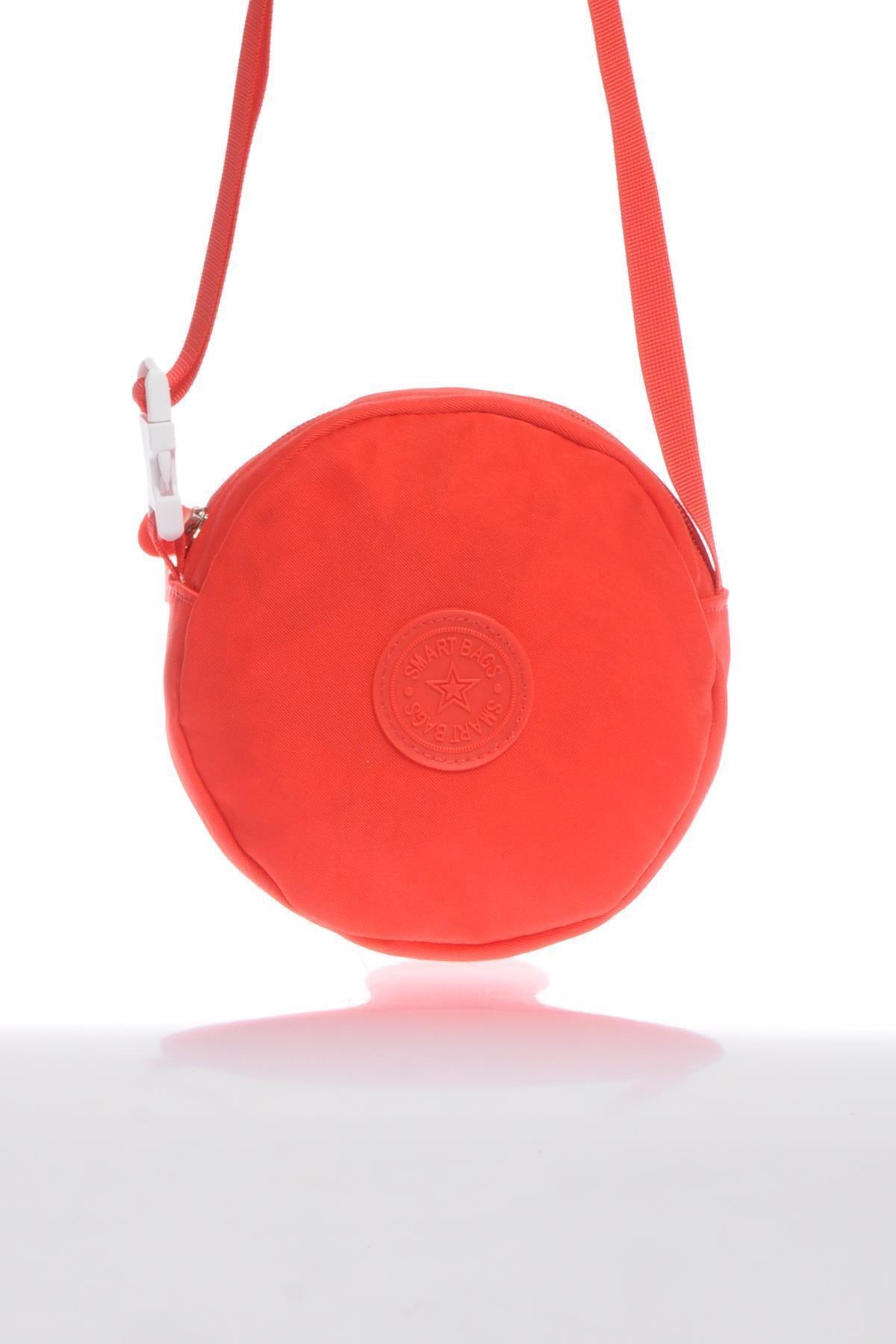 SMART BAGS Smb6001-0019 Kırmızı Kadın Minik Çapraz Çanta 1
