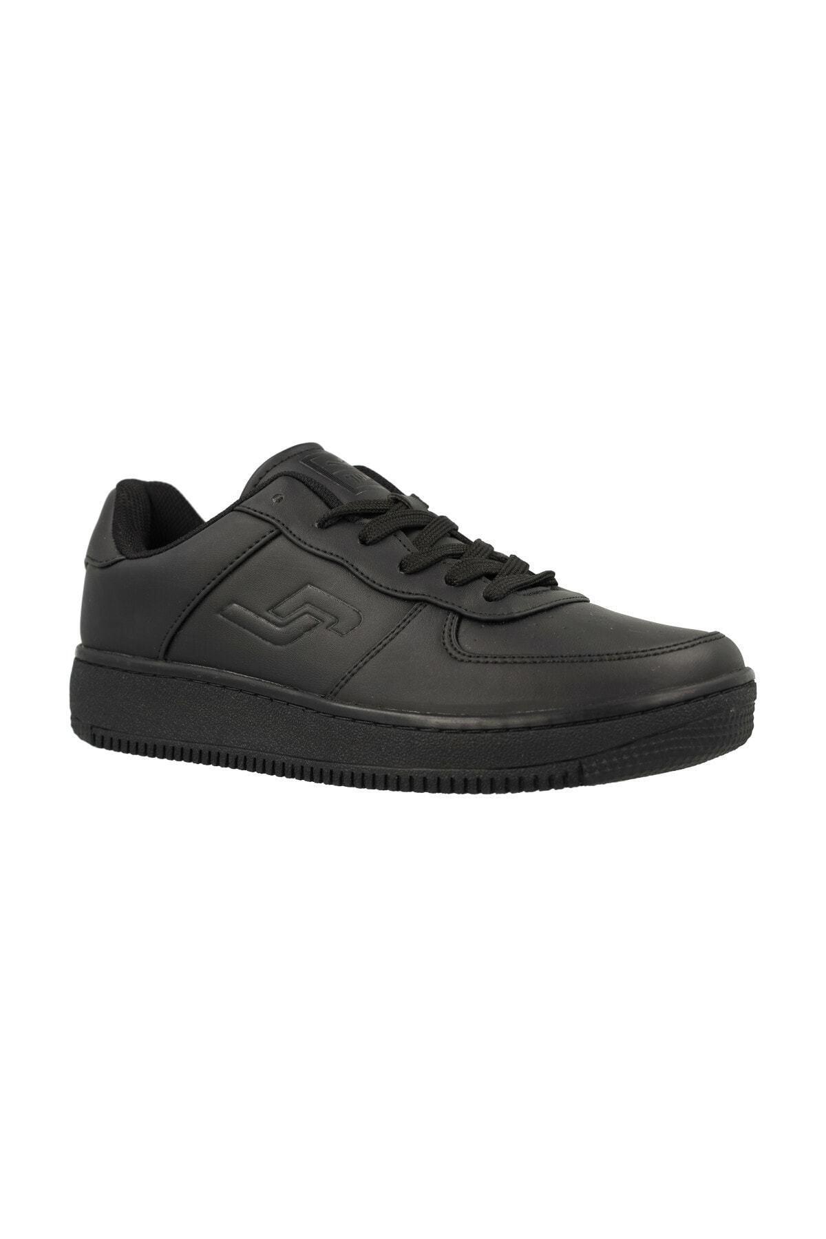 Jump Siyah Unisex Ayakkabı 1