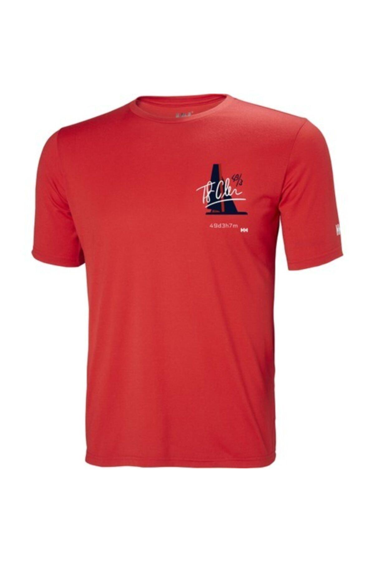 Helly Hansen Hp Racing Erkek T-shirt 1