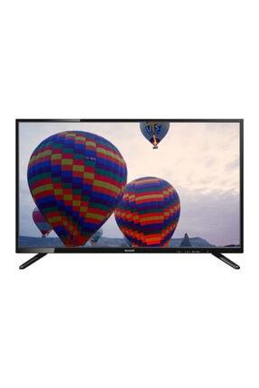 Arçelik A24L 5845 4B 24'' 61 Ekran Uydu Alıclı HD Ready LED TV