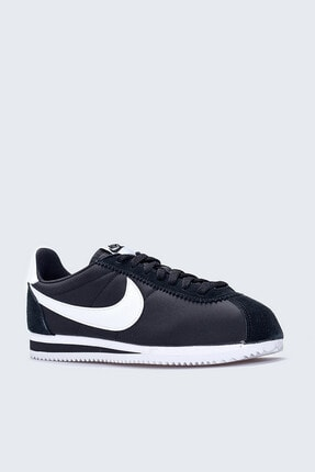 Nike Erkek Spor Ayakkabı - Classic Cortez Nylon - 807472-011