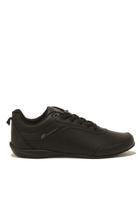 MP Erkek Siyah Spor Ayakkabı 202-7332