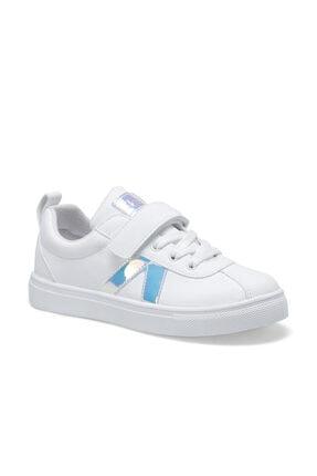 I COOL VERDE Beyaz Kız Çocuk Sneaker Ayakkabı 100515487