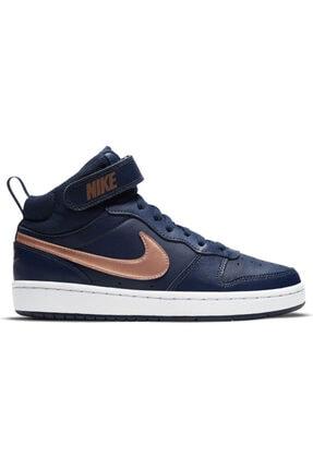 Nike Court Borough Mid 2 Jr Cd7782-400