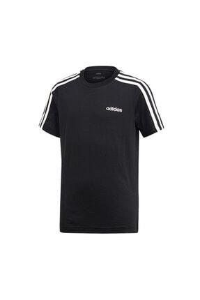 adidas YB E 3S TEE Siyah Erkek Çocuk T-Shirt 100616538