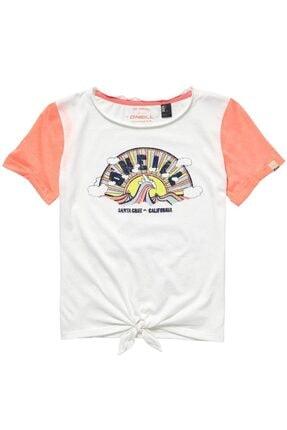 Salewa Lg Shine S/slv Çocuk T-shirt