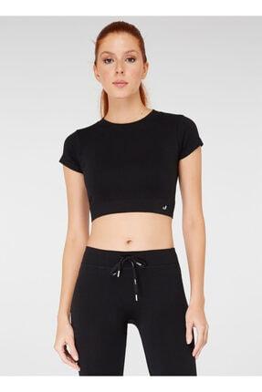 Jerf Kadın Spor T-Shirt - Captiva Yumuşak Dokulu & Esnek - 1236406