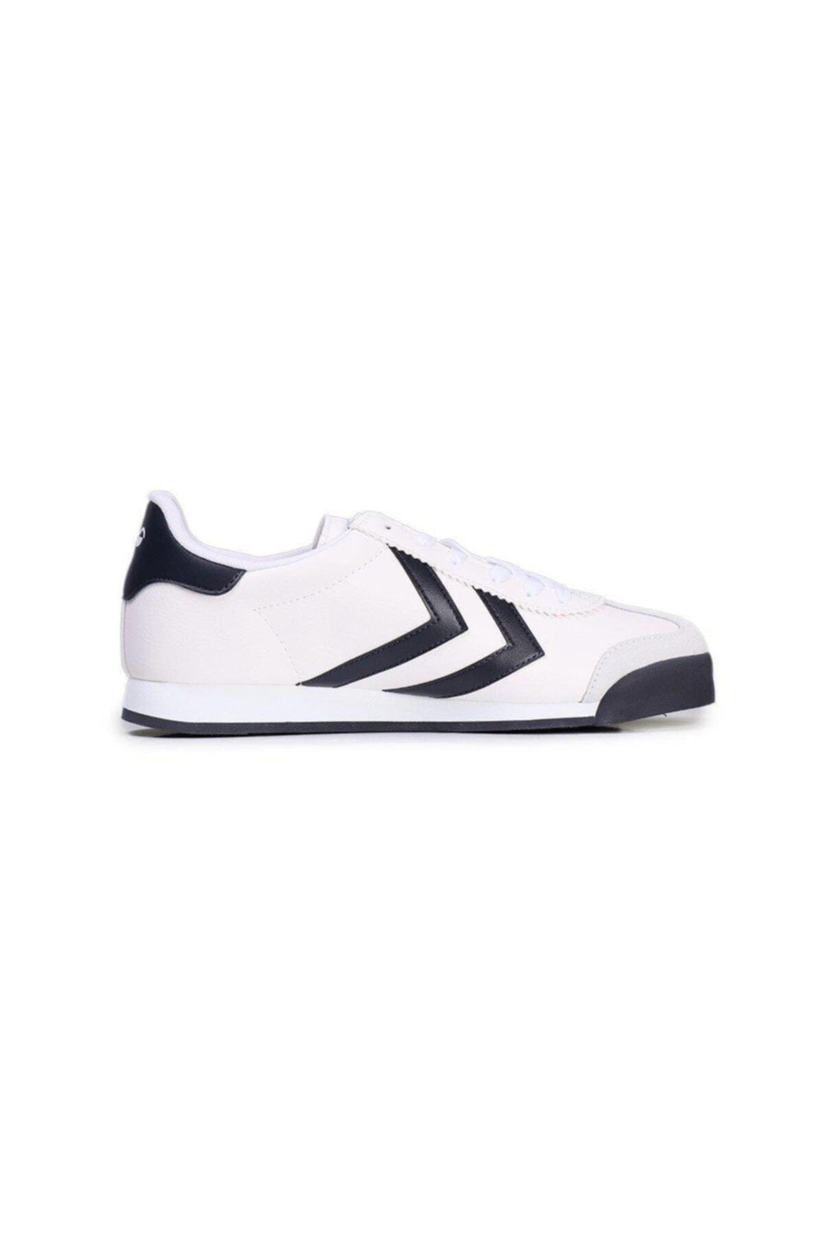 HUMMEL BERLIN SNEAKER Beyaz Erkek Sneaker Ayakkabı 100490259 1