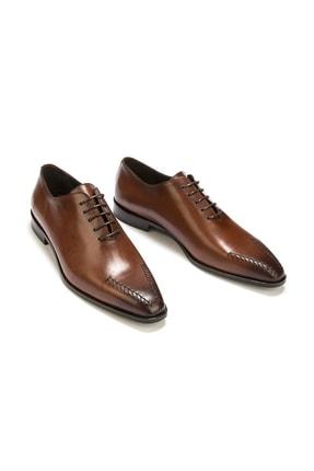 Efor 4598 Kahve Klasik Ayakkabı