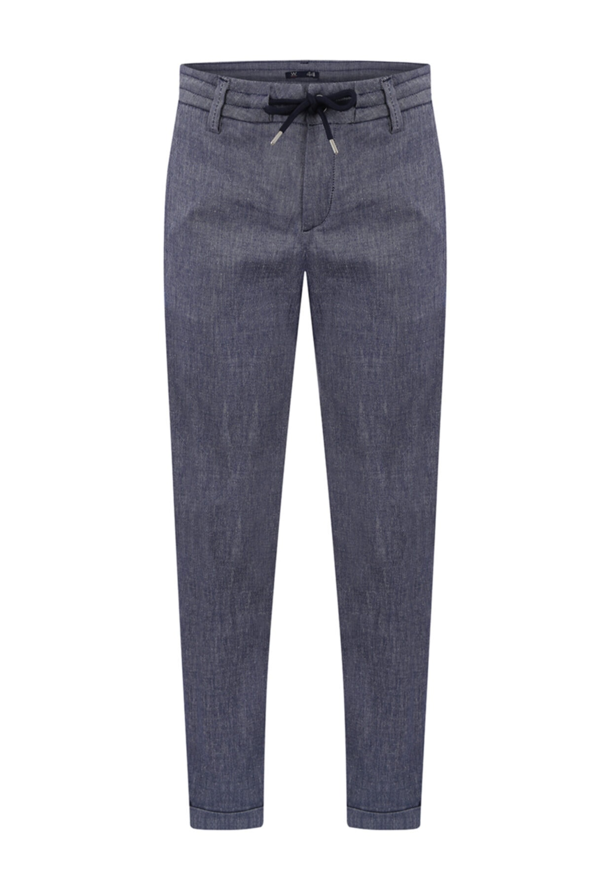 W Collection Lacivert Relax Pantolon 1