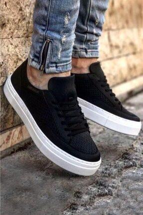Chekich Ch015 Bt Erkek Ayakkabı Siyah