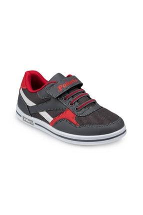 Polaris 91.510880.f Gri Erkek Çocuk Sneaker Ayakkabı 100369247