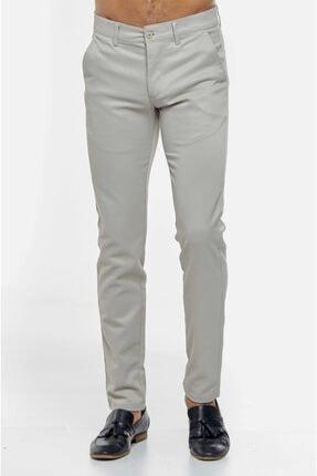 TENA MODA Erkek Taş (232) Riva Slim Fit Pantolon