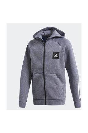 adidas JB A MHE FZ HD Lacivert Erkek Sweatshirt 101117945