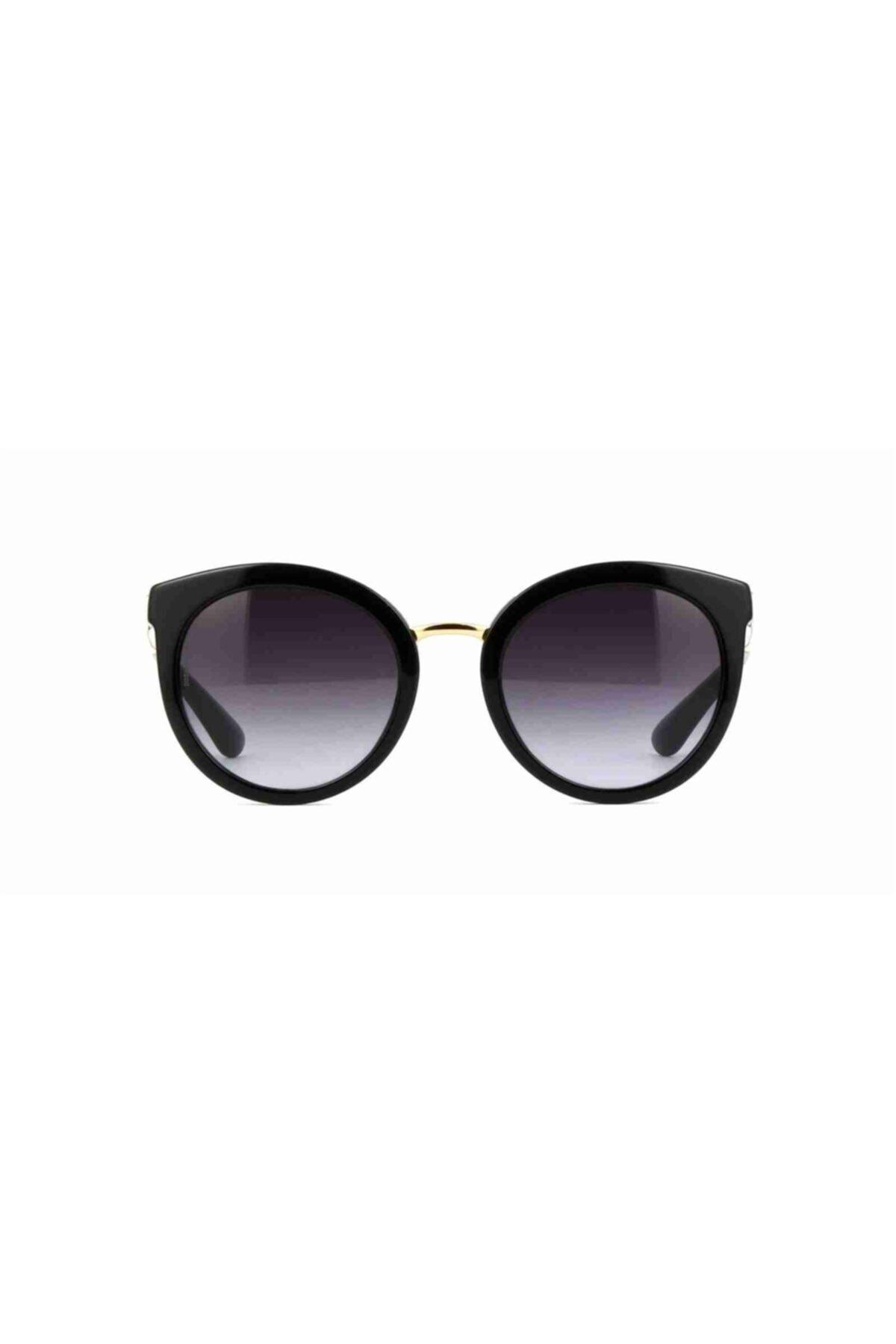 Dolce & Gabbana 4268 501/8g 52 Ekartman Unisex Güneş Gözlüğü 2