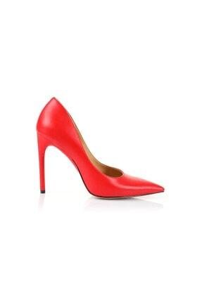 Oblavion Elisa Kırmızı Stiletto
