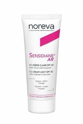 Noreva Sensidiane Ar Cc Creme Light Spf30 40 ml