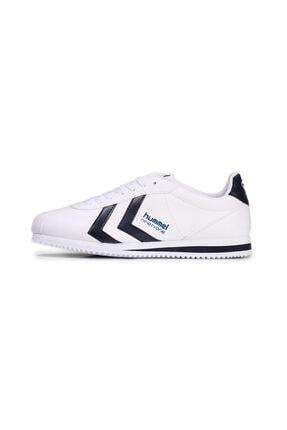 HUMMEL Ninetyone Lifestyle Shoe Beyaz Kadın Sneaker Ayakkabı 100433224