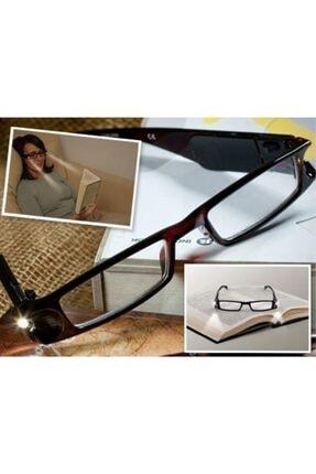 rennway Led Işıklı Gözlük