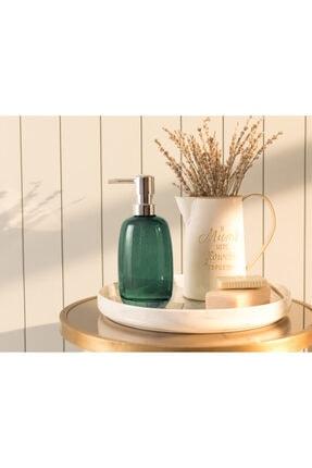 Madame Coco Estee Sıvı Sabunluk - Yeşil