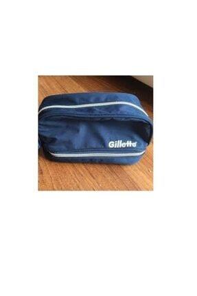 Gillette Erkek Tıraş Seyahat Çantası