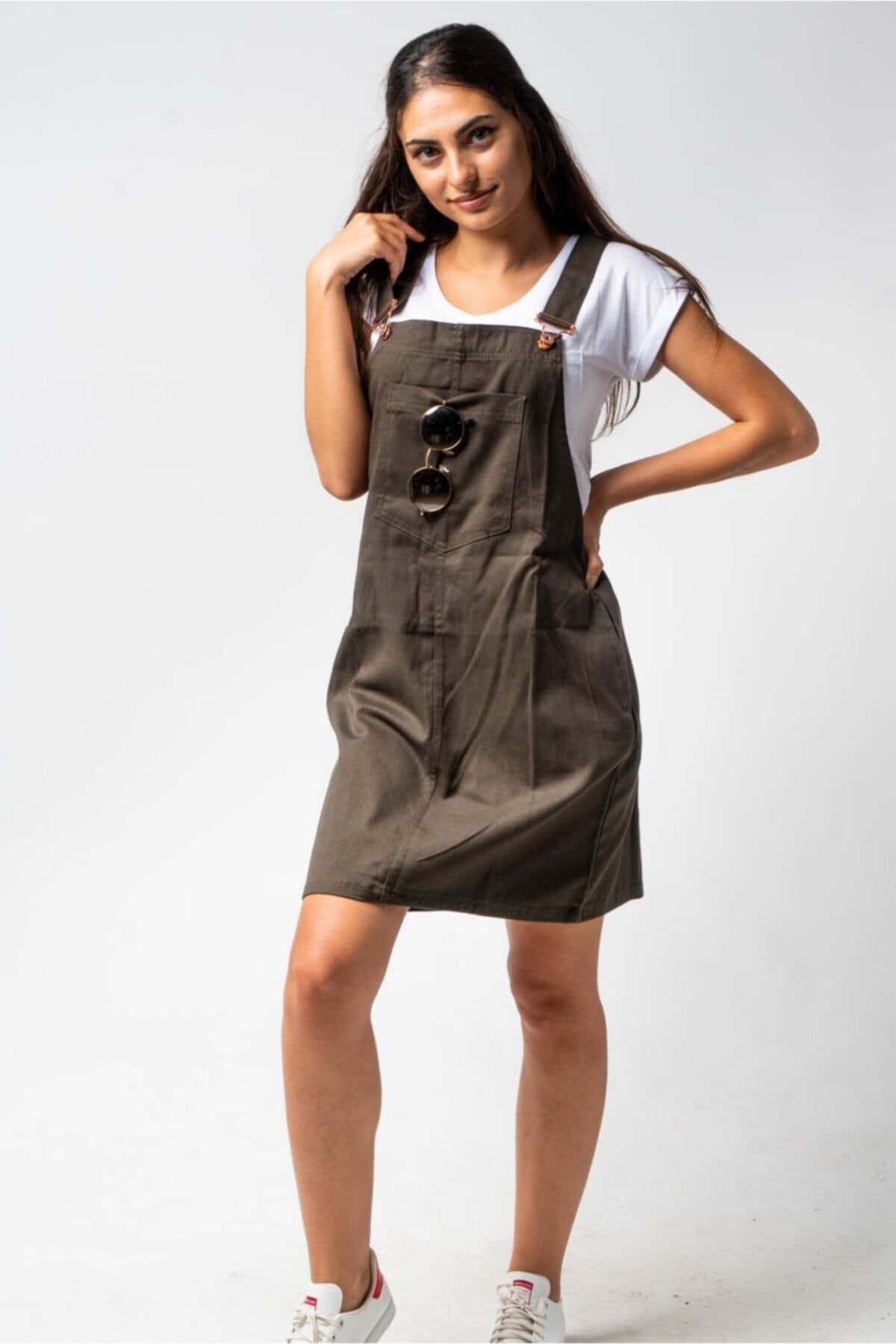 CNS Salopet Elbise 2