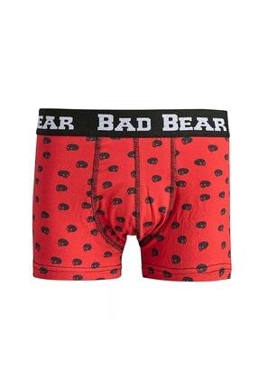 Bad Bear Erkek Boxer Baskılı 18.01.03.012