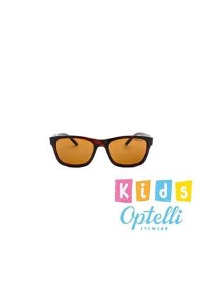 Optelli Op2371 03 51-17 Çocuk Güneş Gözlüğü