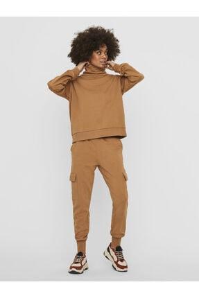 Vero Moda Dik Yaka Sweatshirt 10235453 Vmmercy