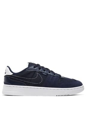 Nike Cj4119-400 Squash-type(Gs) Sneaker