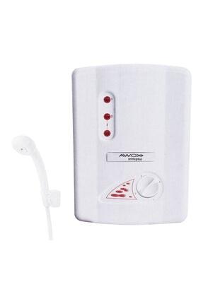 AWOX Termoplus 7 Emniyetli Ani Su Isıtıcı Elektrikli Şofben 7500w